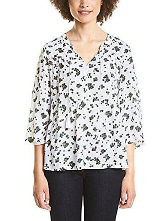bianco Maglietta 44 Taglia 30000 maniche lunghe Multicolor One Street produttore a 312287 donna da 46 g6xzRqF