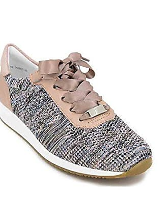 39 Femme Sneakers Multi Lissabon Ara Basses 35 Eu Puder 1234027 S8U7wIqx