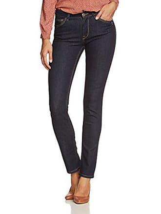 rinsed 065 Jeans l36 Anya Para W34 Mujer Azul 34 Cross Vaqueros 6TYqawP