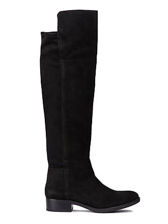 Geox® En Chaussures −74 Jusqu'à Cuir Achetez Stylight qBw7E0
