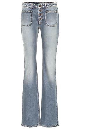Bootcut High Laurent rise Jeans Saint tzYqx