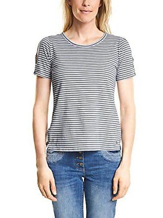 Para 20498 Grey Camiseta 312143 Mujer Cecil graphit S Light Gris qnwA8nE4C
