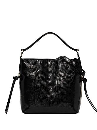 Shoulder Chiarini Grace Medium Black Bag Gianni LzqSpUMGjV