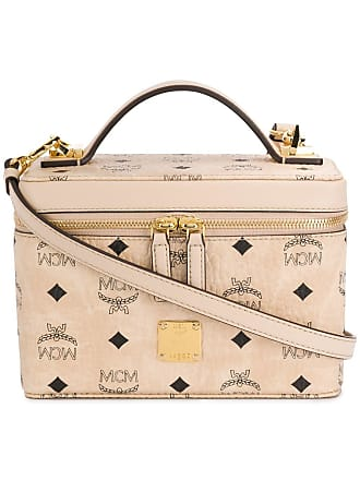 −55 Leather To Stylight Bags − Mcm® Sale Up wfA4RxqaF