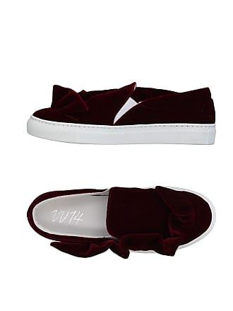 14 Chaussures Via Vela amp; Basses Sneakers Tennis Cq6g6f5w7