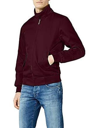 Jacket Men For Rouge Harrington Bordeaux Xs Od1qxPwp