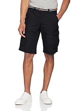 Negro talla Edc 047cc2c018 31 By Medium Esprit black Pantalones Cortos Del Hombre Para Fabricante vq0aqw