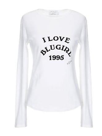 Tops Y Camisetas Blugirl Blugirl Y Tops Blugirl Camisetas wgx6CT