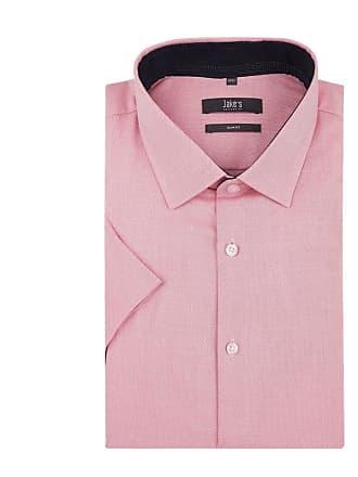 Mit Business Fit hemd s Arm Slim Jake Kurzem XZwqT7W