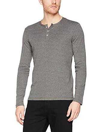 Label Larga Xl mid oliver Black Para 802 Melange 97w0 5900 Camiseta S 1f Grey De Hombre Manga 31 Gris qEvwWU4