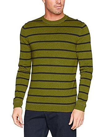 uomo verde large Xx foglia 117ee2i003 Esprit 315 verde maglione da vRqCwwtx7