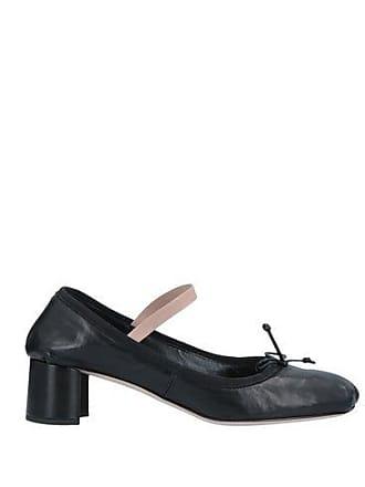 Miu Footwear Footwear Lounge Shoes Miu qg6q4