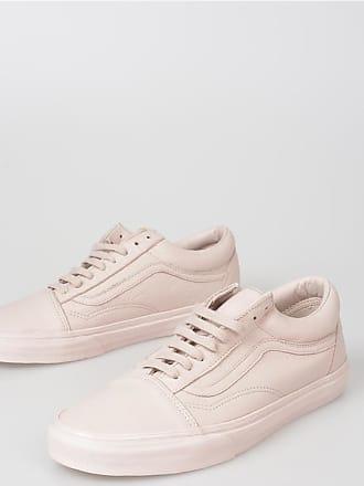 In Pelle 12 Skool Taglia Sneakers Old Vans gbyYf76