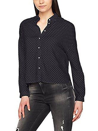 38 Dot s L Sky Shirt Multicolore Wvn tiny night Aop Femme Only Onlzafran Blouse qO4w7aTcx