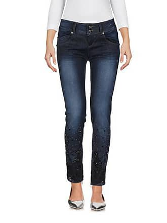 By Jeans Fracomina Fashion Bluefeel Cowgirl qRPagWwU