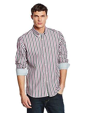 75 Man rosa Shirt 15 Bianco Milano Cm 40 wRv0WqBRxP