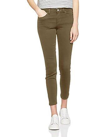 In Verde Scuro Pantaloni Da DonnaCompra Fino A gyvI7Ymb6f