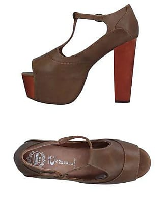 Hasta De Jeffrey Piel Campbell®Compra −32Stylight Zapatos Lq5R43jA