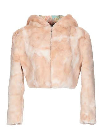 Coats Jackets Faux Satine Furs amp; UPCwzdqn