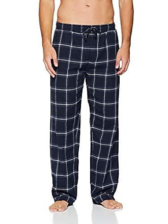 Navy 51 Bas Check Small Look Pattern New Fabricant Homme De Bleu Pyjama taille blue a5pqnHw