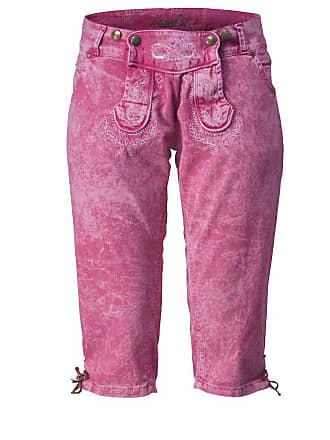 Tiroler Hangowear Hangowear Tiroler Pink Broek Pink Broek ZwaWn8P0n