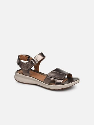 Un Adorn bronze Gold Für Unstructured Damen Calm Clarks Sandalen 5qx8SwEER