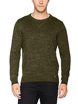 grün Large Calamar 39 109545 Homme Menswear X Pull Vert wwBX6PqZ