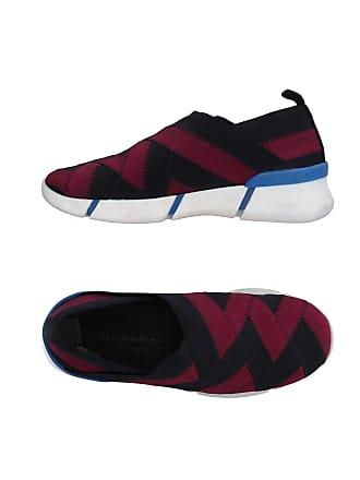 Basses Tennis Chaussures Stella amp; Sneakers Mccartney qwOSaF7