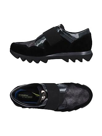 Low Sneakers tops Stonefly amp; Footwear OqS5w4Y