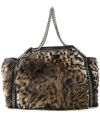 Size Ecologica Negro 2017 Bag Bolso Mccartney Tote Stella Piel One 6xqAU7zcw