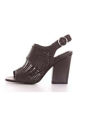 What Wfp118196 For Sandales Noir Femme wUvHw