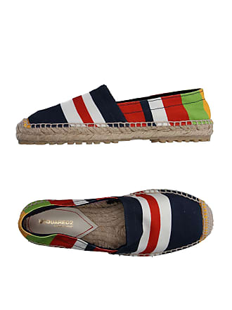 Dsquared2 Chaussures Espadrilles Chaussures Dsquared2 Espadrilles Espadrilles Dsquared2 Chaussures Dsquared2 vqqwd1SF