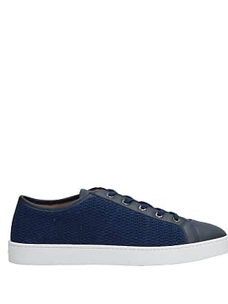 tops Footwear amp; Low Santoni Sneakers BOwUqxCq