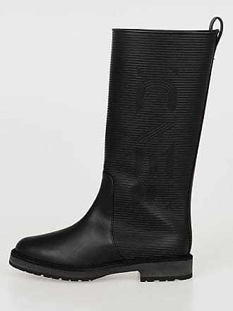 Ankle Size 36 5 Fendi Leather Boots 0YqRwSHS
