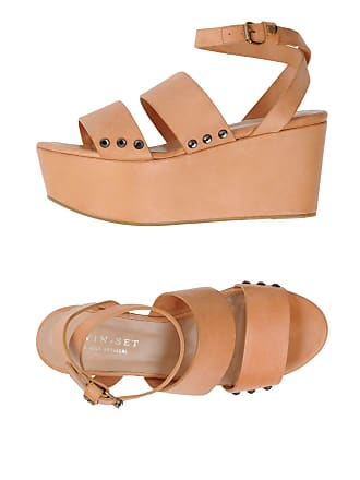 Twin Sandales Twin Chaussures set set ngPSRxx