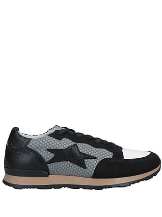 amp; Sneakers Chaussures Basses Tennis Ishikawa E7BxZnq