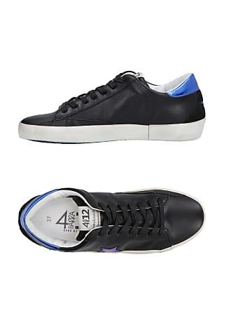 Quattrobarradodici Basses Tennis Sneakers amp; Chaussures wqrqY7Ax