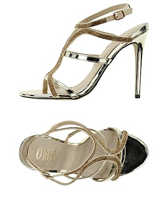 By Lucchi Cristina Ovye Chaussures Sandales q6wnF0