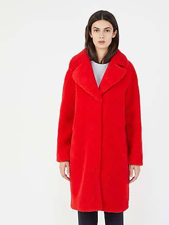Manteau Rouge Camille Manteau Stand Camille Stand BxredoC