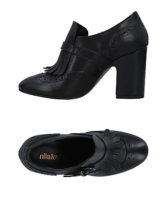 Mocassins Chaussures Nila Nila amp; amp; Nila Mocassins Mocassins Chaussures amp; Chaussures amp; Nila 7zf70rqw