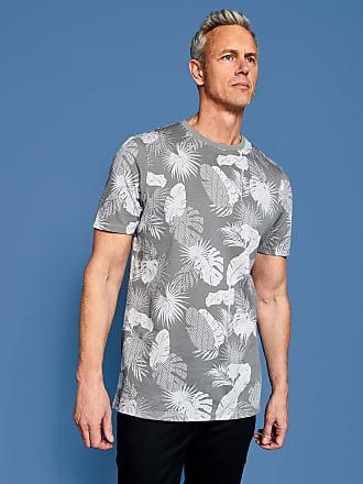 Baker Leaf T Print shirt Ted 0kwXnO8P