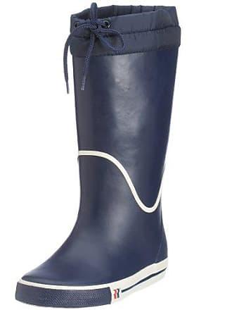 525 marine boot Bottines Adulte weiss Marine Unisex Seglerstiefel Mixte Bleu Und 47 Jeanie Romika Boots weiss ZOxggn