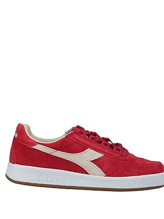 Diadora Chaussures Basses Sneakers Tennis amp; 77HwxqrdZ