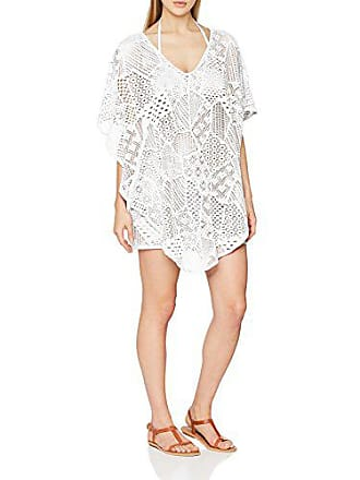 Para Lola Mujer Casademunt Ariadna X Fabricante large Vestido whiteblanco xl tamaño Blanco Del pqtZf