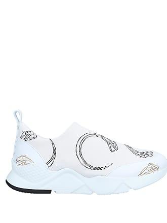 amp; Cavalli Tennis Sneakers Chaussures Basses Ax0wqaC6z