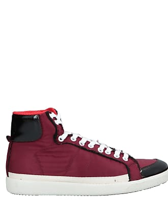 Tennis D'oro Pantofola Chaussures Montantes amp; Sneakers xqYv1UwZ