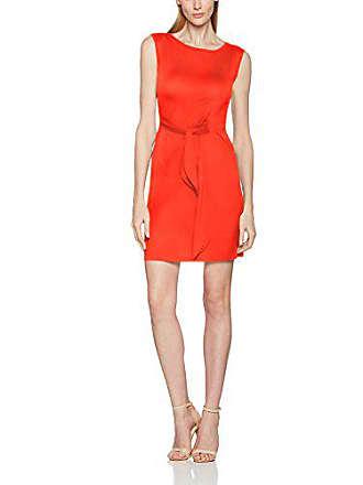 Red Mujer Para Helia Del Fabricante 4340 Xl Vestido 44 talla hibiscus Blaumax Rojo f4wYfqA