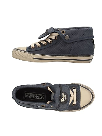Matchless amp; Sneakers Chaussures Montantes Tennis London FAqPRFT