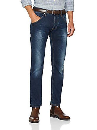 Herren Fit Jeans Mustang Michigan Tapered dUwxz8