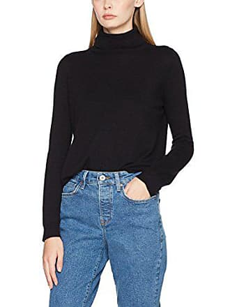 Plains 1 Jumper taille Pull black Cashmere Femme Fabricant Colette large Noir 42 Great U1dwfU